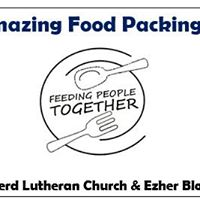 The Amazing Food Packing Event