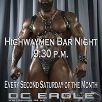 Highwaymen TNT Club Bar Night
