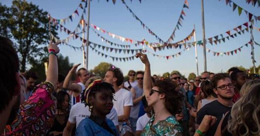 Sfinks Mixed 2019 - Gratis Festival