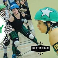 B Team Battle - Roller Derby Tournament