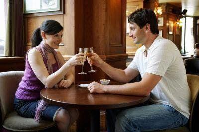 Was sind die Vorteile von Online-Dating