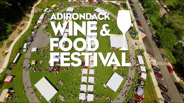 Adirondack Wine Food Festival At 17 W Brook Rd Lake George Ny
