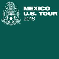 Mexico National Team Match