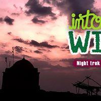 Into The Wild (Kalsubai night trek)