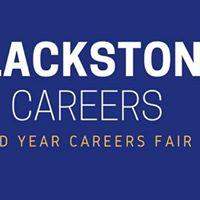 Blackstone Careers Mid Year Careers Fair