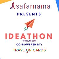 IDEATHON-Think Out Of The Box