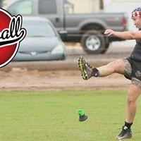 Tempe Womens Rugby Kickball Fundraiser