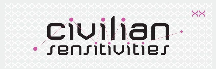 Civillian Sensitivities  Workshop