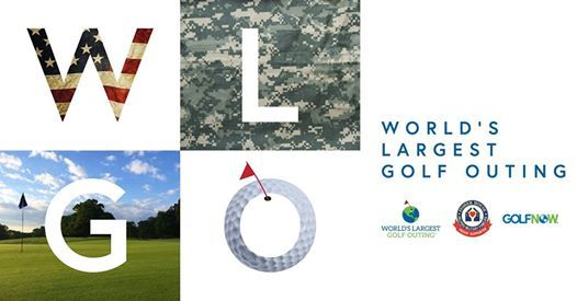 Worlds Largest Golf Outing at Aberdeen