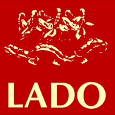 Ansambl narodnih plesova i pjesama Hrvatske LADO