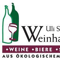 Uli Scheffler Weinhandel
