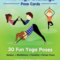 IABE Free Kids Yoga