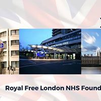 Interviews in Ireland - Royal Free London NHS Foundation Trust