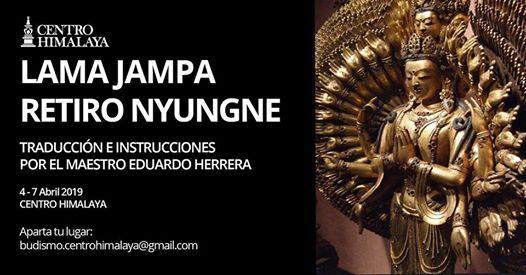 Retiro de Meditacin Nyungne
