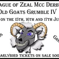 The Old Goats Grumble 4