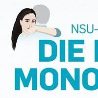 NSU-Monologe in Magdeburg