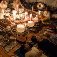 Dream Seed A Shamanic Sound Journey