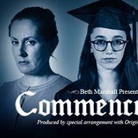 Commencement (Beth Marshall Presents- Orlando Fringe)