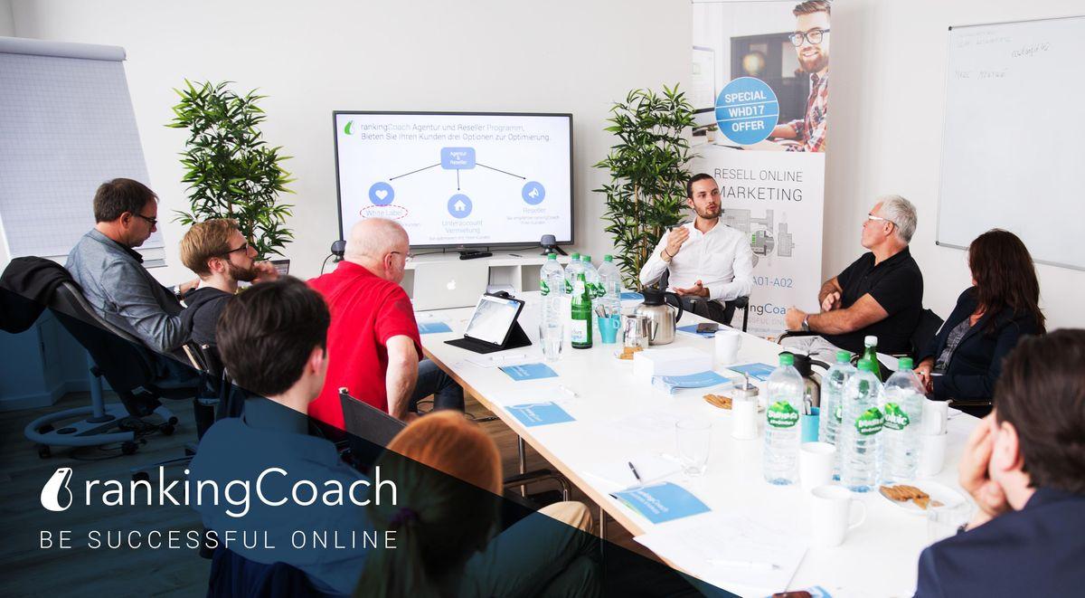 Atelier SEO gratuit  Bruxelles Le marketing en ligne comme business model