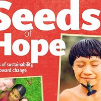Seeds Of Hope The Exhibition