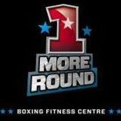 1 More Round - Boxing Fitness Centre
