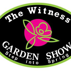 The Witness Garden Show Train Journey