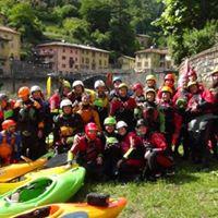 Corso di Canoa Full immersion