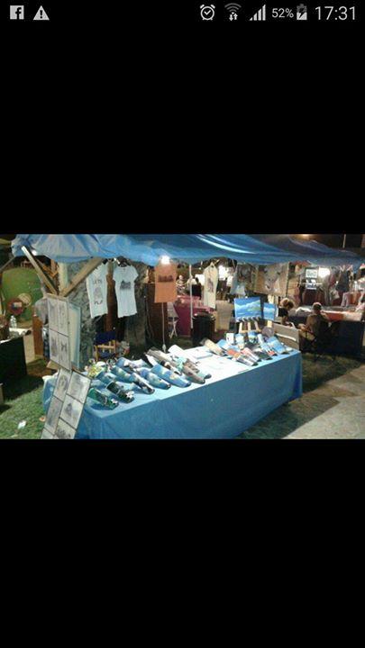 Christmas Market El Cisne
