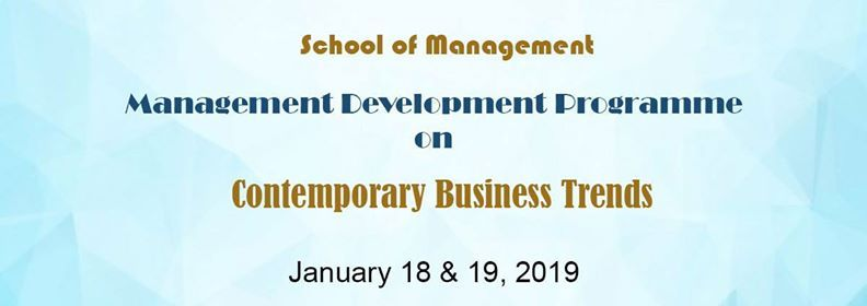 MDP School of Management