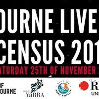 Melbourne Live Music Census 2017