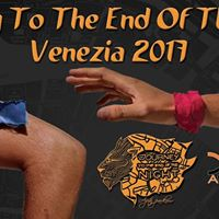 Journey To The End Of The Night Venice 2017