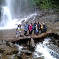 Escape 2 Kodachadri (Trek Rappelling Waterfall Visit)