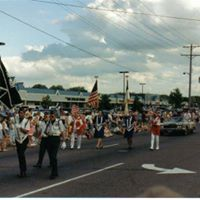 White Bear Avenue Parade