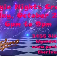 Boogie Nights Cruise