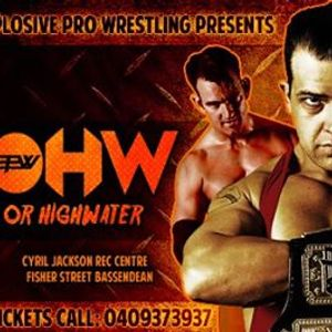 EPW Hell or Highwater 2018
