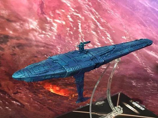 Star Wars Armada Seraphim Studios Belated Birthday Tournament