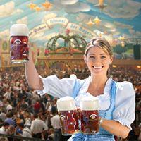 Oktoberfest tehnini muzej in BMW Welt