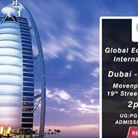 Global Education Interact (GEI) International 2017 Dubai