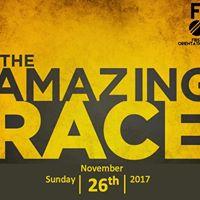 FYO Amazing Race