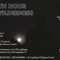 Earth Hour in Wilderness