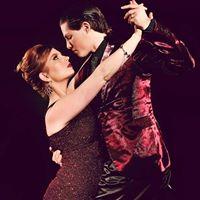 Tango Revelation Milonga