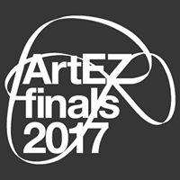 ArtEZ - finals COMIC Design Expositie 2017