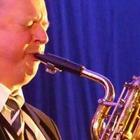 Alan Barnes with The Matt Chandler Trio