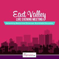 Gals Inspiration Hub East Valley Evening Mastermind
