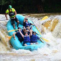 Rafting - Aventura em Juquitiba