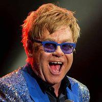 Elton John in Montreal