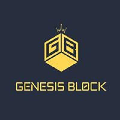 Genesis Block HK
