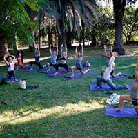Yoga Intensive Dubrovnik - June 2017