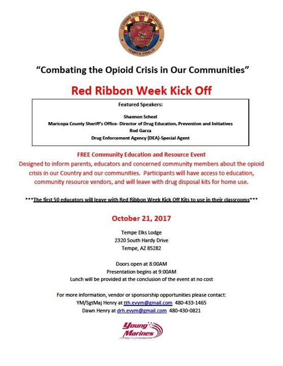Combating the Opioid Crisis in Our Communities