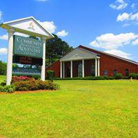 Meridian Community Seventh-day Adventist Church